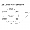 data driven wheel of growth